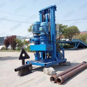 SJZ-500F反循环水井钻机