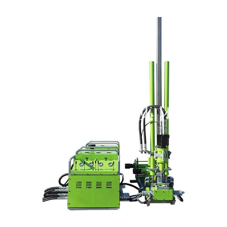 全液压钻机使用前的准备工作有哪些?